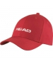 Head Promotion Hat (Red) - New Head Racquets, Bags, and Hats