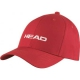 Head Promotion Hat (Red) - HEAD Tennis Apparel