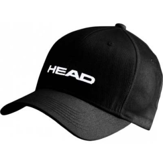 Head Promotion Hat (Black)