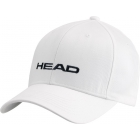 Head Promotion Hat (White) - HEAD Hats, Caps, and Visors