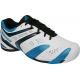 Babolat Men's V-Pro 2 All Court Tennis Shoes (White/ Blue) - New Babolat Shoes