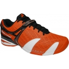 Babolat Men's Propulse 4 Tennis Shoe (Orange/ White) - New Babolat Arrivals