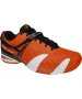 Babolat Men's Propulse 4 Tennis Shoe (Orange/ White) - Babolat Propulse Tennis Shoes