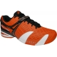 Babolat Men's Propulse 4 Tennis Shoe (Orange/ White) - $100 & Under
