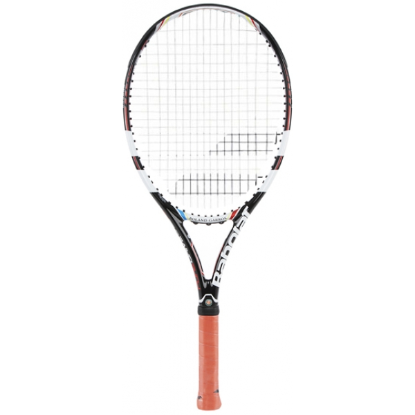 babolat pure drive junior 26 french open edition do it tennis. Black Bedroom Furniture Sets. Home Design Ideas