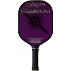 Pro-Lite Magnum Composite Paddle (Purple) - Tennis Court Equipment