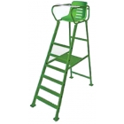 Putterman Deluxe Umpire Chair (Green) - Putterman Athletics Tennis Equipment