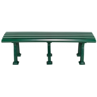 Putterman Midcourt Bench (Green)
