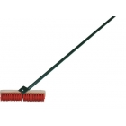 Putterman Top Line Brush (Plastic) - Putterman Athletics