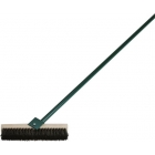 Putterman Top Line Brush (Soft) - Clay Court