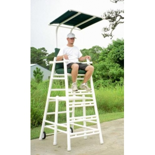 PVC Umpire Chair with Cushion