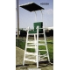 PVC Umpire Chair Canopy for Umpire Chair - Courtmaster Tennis Umpire Chairs