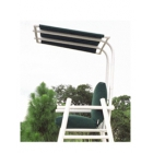 PVC Umpire Chair Canopy for Umpire Chair - Courtmaster Tennis Benches