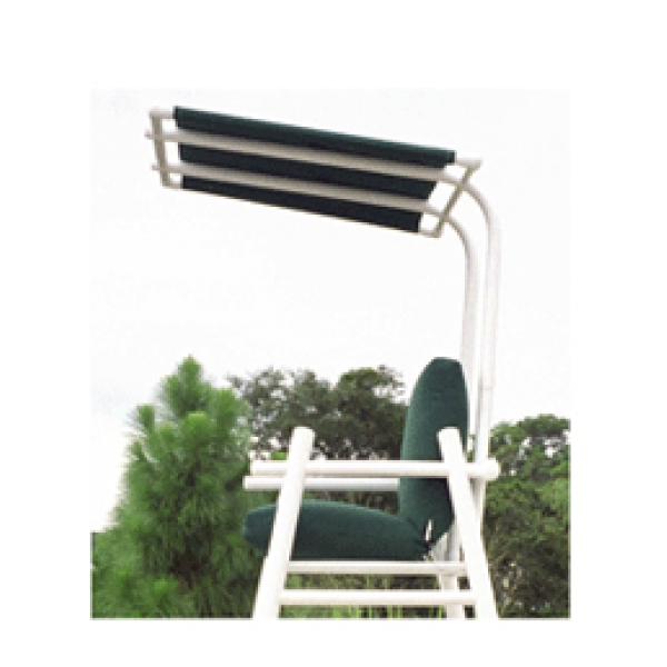 PVC Umpire Chair Canopy for Umpire Chair