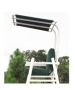 PVC Umpire Chair Canopy for Umpire Chair - Tennis Umpire Chairs