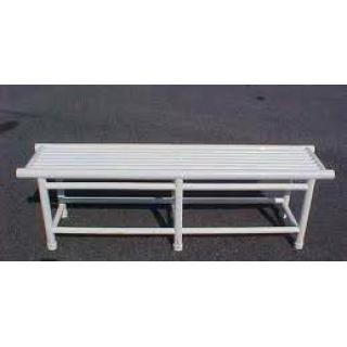 Courtmaster PVC Pro Bench