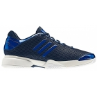 Adidas Barricade 8 by Stella McCartney Women's Tennis Shoes (Navy/ White/ Black) - Adidas Barricade Tennis Shoes
