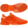 Adidas Barricade 8 by Stella McCartney Women's Tennis Shoes (Orange)