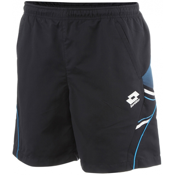 Lotto Men's LED Short (Deep Navy/ Blue Moon)