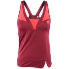 Lotto Women's Natty Tank (Vlv/ Ros) - Lotto Apparel & Shoe Blowout Tennis Apparel