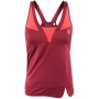 Lotto Women's Natty Tank (Vlv/ Ros)