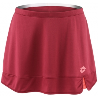 Lotto Women's Natty Skirt (Velvet/ Rose)