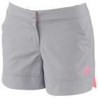 Lotto Women's Natty Short (Pebble/ Rose) - Lotto Apparel & Shoe Blowout Tennis Apparel