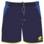 Lotto Men's Matrix Tech Shorts (Navy/ Blue)