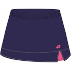 Lotto Women's Natty Skirt (Mulberry/ Pink) - Lotto Apparel & Shoe Blowout Tennis Apparel