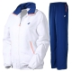 Lotto Women's Shela Suit (Navy/ White) - Women's Outerwear Tennis Apparel