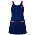 Lotto Women's Shela Dress (Navy/ White) - Lotto Tennis Apparel