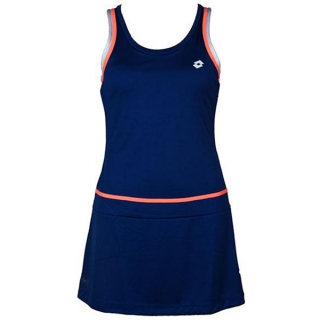 Lotto Women's Shela Dress (Navy/ White)