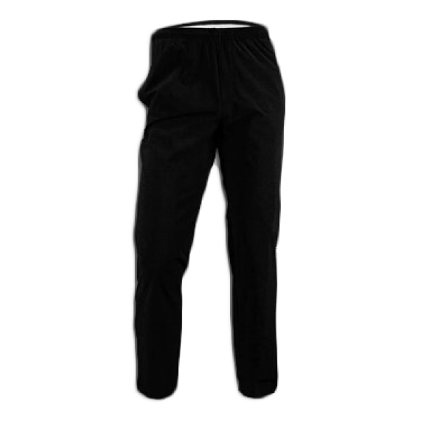 Lotto Men's Warm Up Pants (Navy)