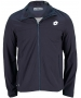 Lotto Men's David Ferrer 1000 Tennis Jacket (Deep Navy) - Lotto Men's Apparel Tennis Apparel