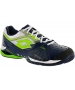 Lotto Men's Raptor Ultra IV Tennis Shoes (Aviator Blue /Clover) - Lotto Tennis Shoes