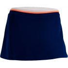 Lotto Women's Shela Skirt (Navy/ White) - Lotto Tennis Apparel