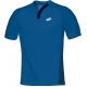 Lotto Men's Carter T-Shirt (Blue) - Men's Tops Tennis Apparel