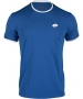 Lotto Men's Aydex T-Shirt (Blue) - Tennis Apparel