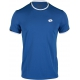 Lotto Men's Aydex T-Shirt (Blue) - Men's Tops Tennis Apparel