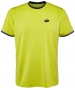 Lotto Men's Aydex T-Shirt (Lime Green) - Tennis Apparel