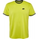 Lotto Men's Aydex T-Shirt (Lime Green) - Men's Tops Tennis Apparel