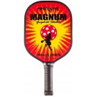 Pro-Lite Magnum Graphite Stealth Paddle (Red) - Tennis Court Equipment