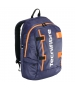 Tecnifibre Rackpack Tennis Backpack (Purple/Orange) - Tecnifibre Tennis Bags