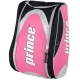 Prince Racq Pack Tennis Backpack (Pink/ Black) - Breast Cancer Awareness