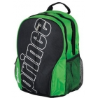 Prince Racq Pack Lite Tennis Backpack (Green) - Prince Racq Pack Collection Tennis Bags