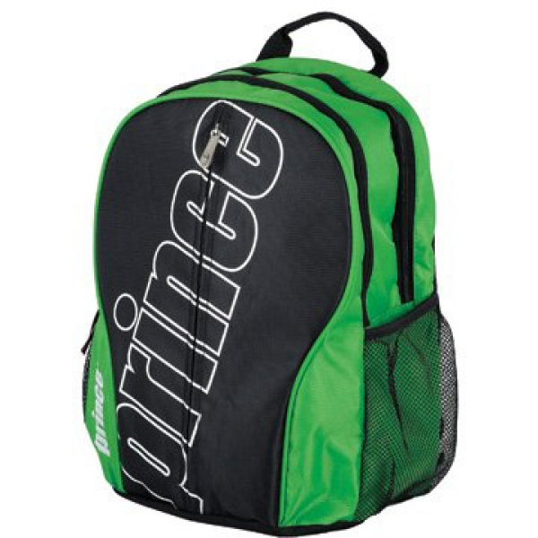Prince Racq Pack Lite Tennis Backpack (Green)