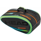 Head LTD Edition Radical Monstercombi Tennis Bag - Head