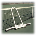 Har-Tru PVC Rain Shuttle - Courtmaster Tennis Court Sweepers