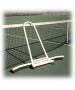 Har-Tru PVC Rain Shuttle - Courtmaster Tennis Court Sweepers Tennis Equipment
