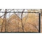 Rally Master 5' High Catch Net (20' Wide) - Rally Master Backboards
